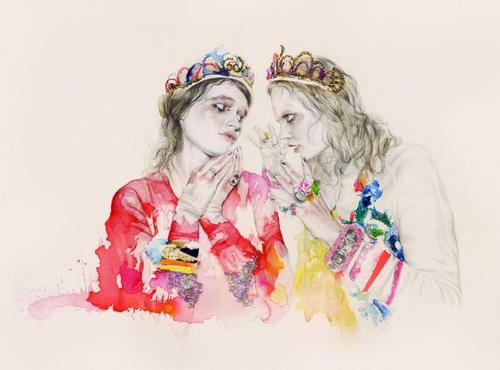 olga princesas