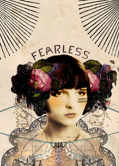 olga fearless