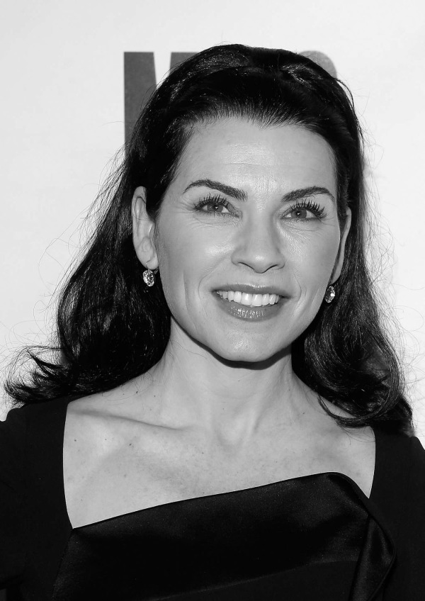 olga julianna margulies