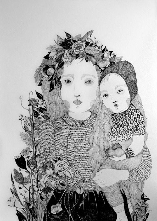 olga maternidade