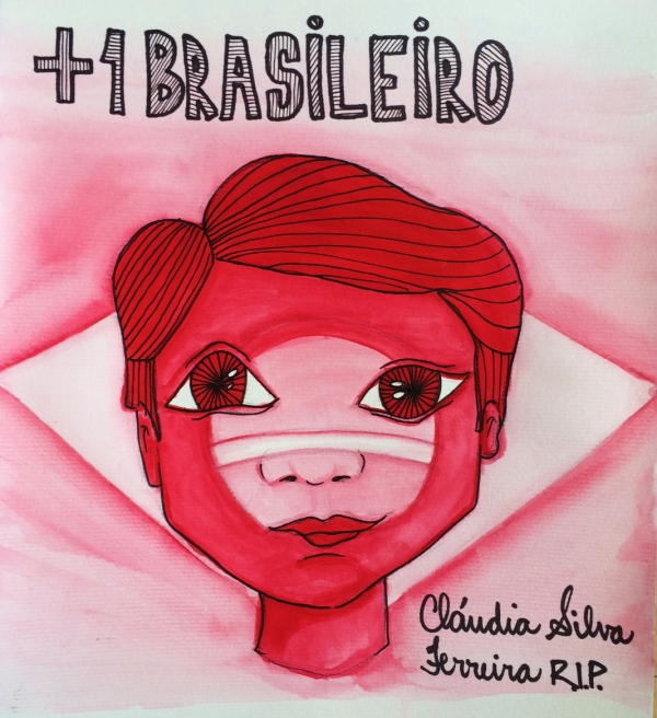 Claudia Silva Ferreira