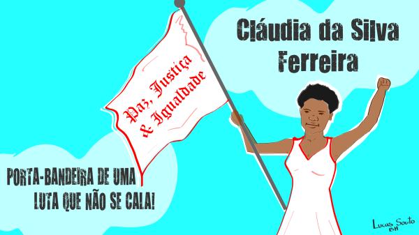 claudiasilva